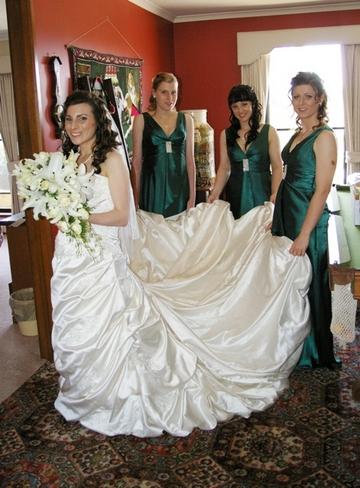 November Wedding,2012