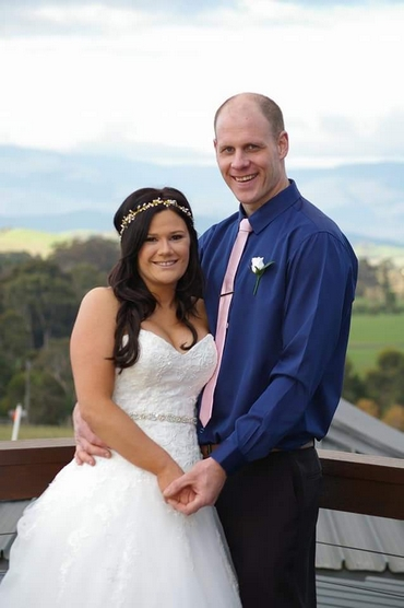 Wedding photographer, New Address in Morwell