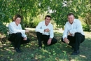 Brett, the Groom & The Lads,e pre-wedding