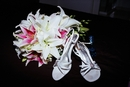 Bridal Accessories,Shoes & Flowers