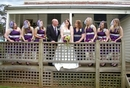 Wedding Photo:Bridal Party Pre-Wedding Setting