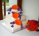 Wedding Cake:Wedding Cake Variety in Photos