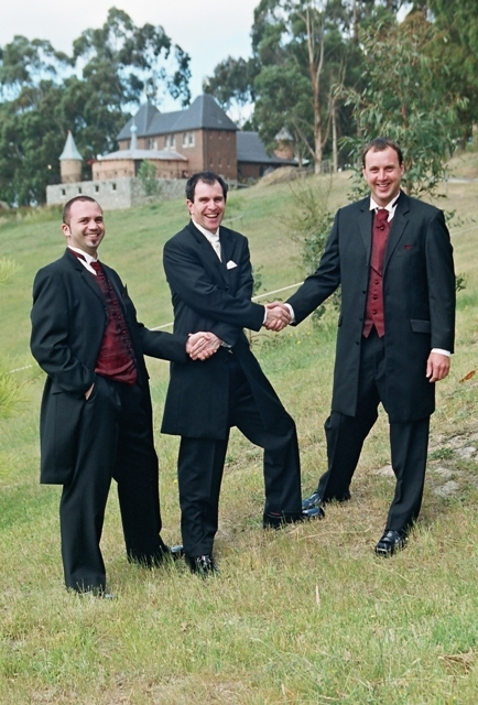 Anthony T Photos Wedding Package No.4